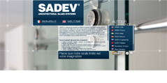 Official SADEV Website